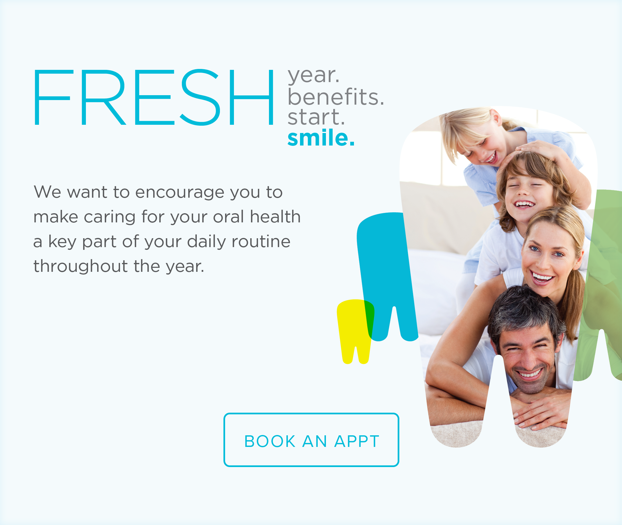 Spring Cypress Modern Dentistry - Make the Most of Your Benefits